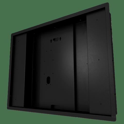 WB-FSA3 - InWall Montagebox