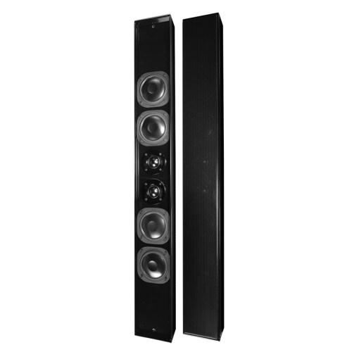JA SPL 3 CS - Stereo Soundbar von James