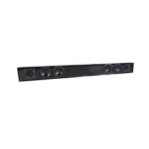 JA SPL 5Q L-R - Stereo Soundbar von James