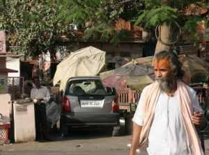 Rue de Jaipur