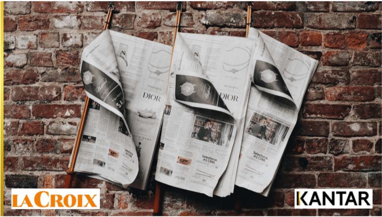 Baromètre de confiance 2021 : le besoin d'infos fiables en cette crise sanitaire redonne des couleurs aux médias