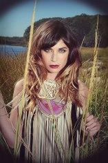 Nicole Atkins Photo by Danny Clinch
