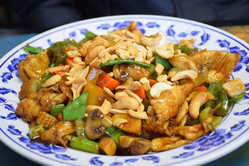 Image result for chinese food