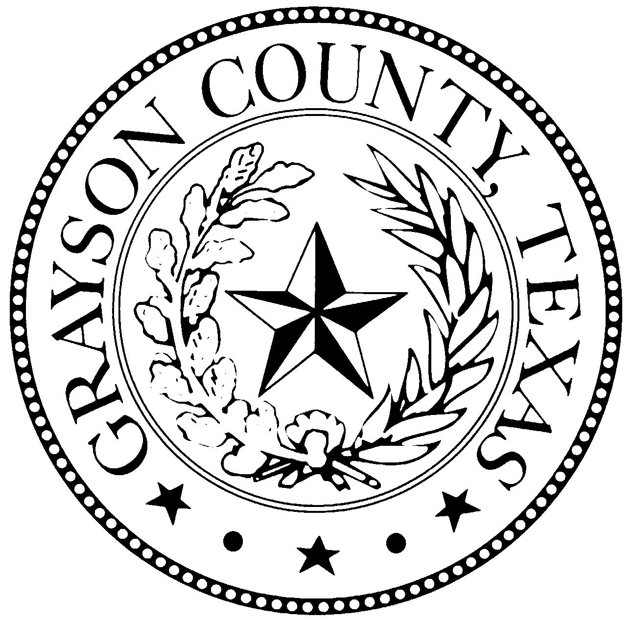 Grant To Aid Grayson County Emergency Operations