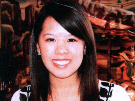 Dallas nurse Nina Pham is seeking unspecified damages from Texas Health Presbyterian Hospital.