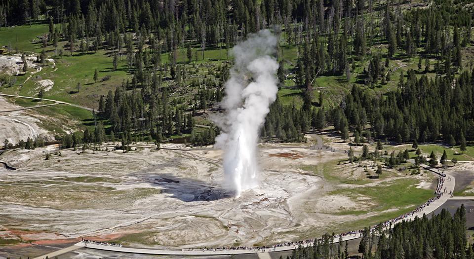 Afbeeldingsresultaat voor Yellowstone National