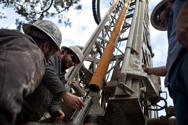 Floor hand oil rig jobs in oklahoma