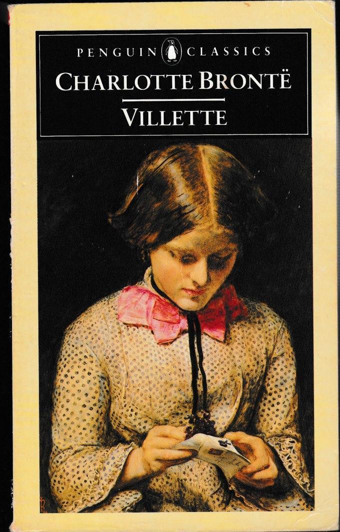 Image result for villette charlotte bronte