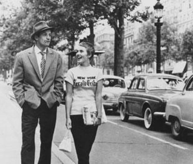 On Movies Breathless Is An Important Movie Not A Great One