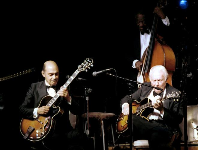 Image result for Joe Pass