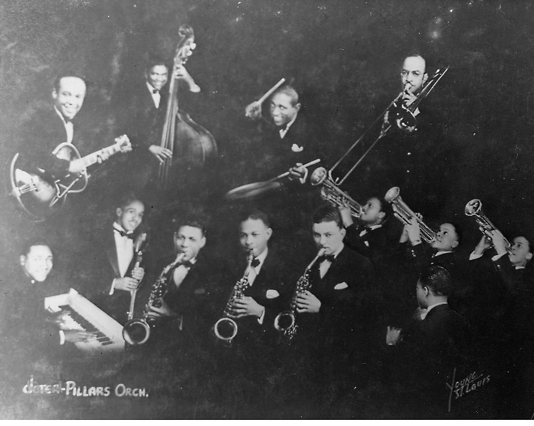 The Jazz History Of St Louis Part 2 The Great Depression And The Beginning Of World War Ii