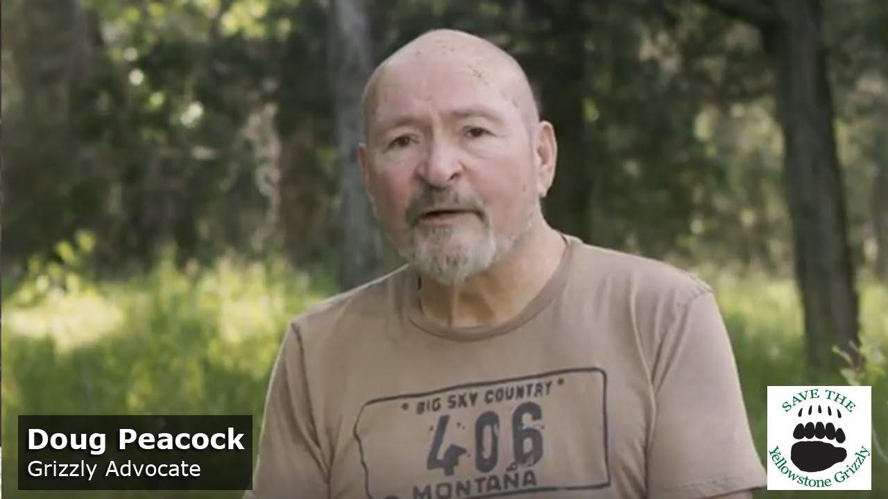 Doug Peacock