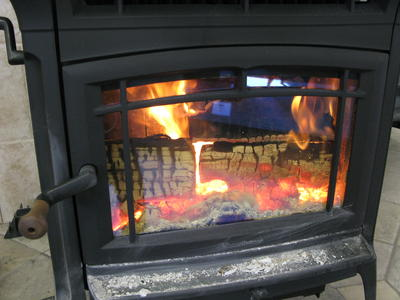 new woodstove rules could clear the air