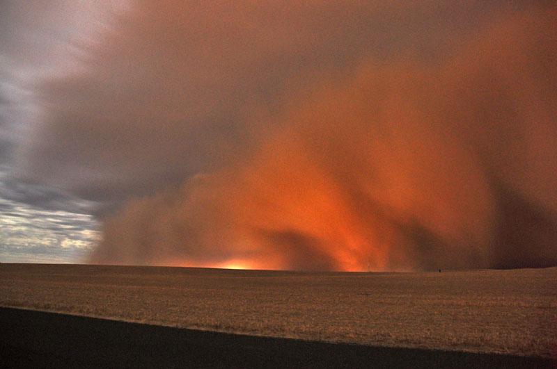 Inland Northwest Shakes Off Dust In The Wake Of Desert