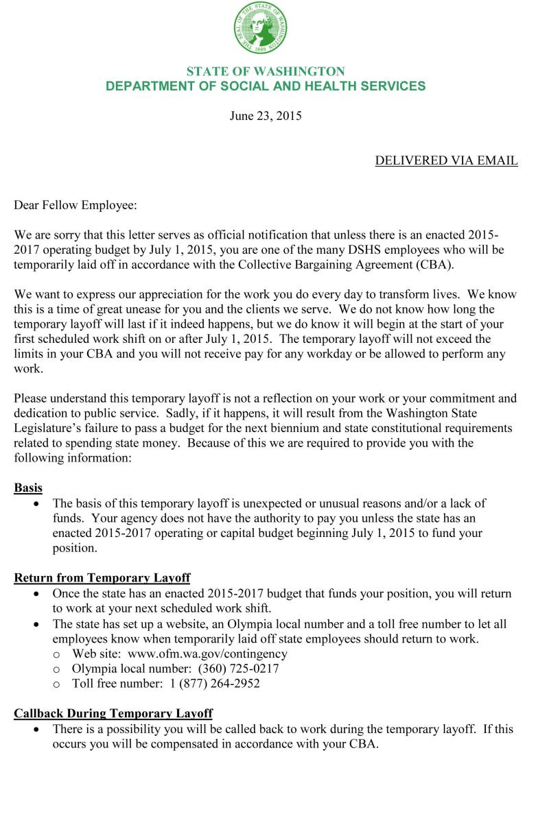Temporary layoff letter template canada poemsrom temporary layoff letter template spiritdancerdesigns Images