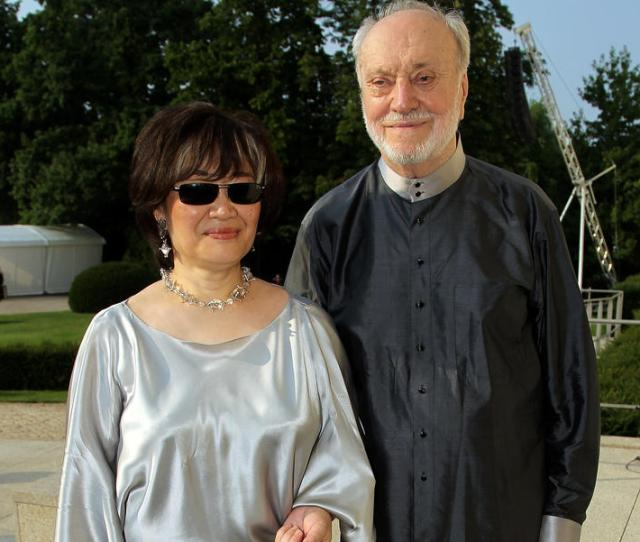 New York Philharmonic Music Director Emeritus Kurt Masur  Has Announced That He Has Been Living With Parkinsons Disease For Several Years I Have Had