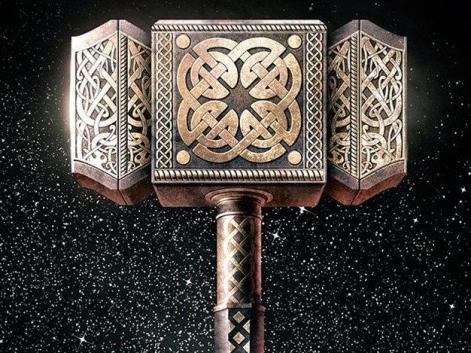 Image result for neil gaiman norse mythology