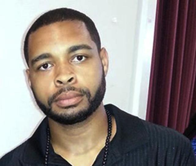 Micah Johnson Who Authorities Have Identified As The Shooter Who Killed Five Law Enforcement Officers