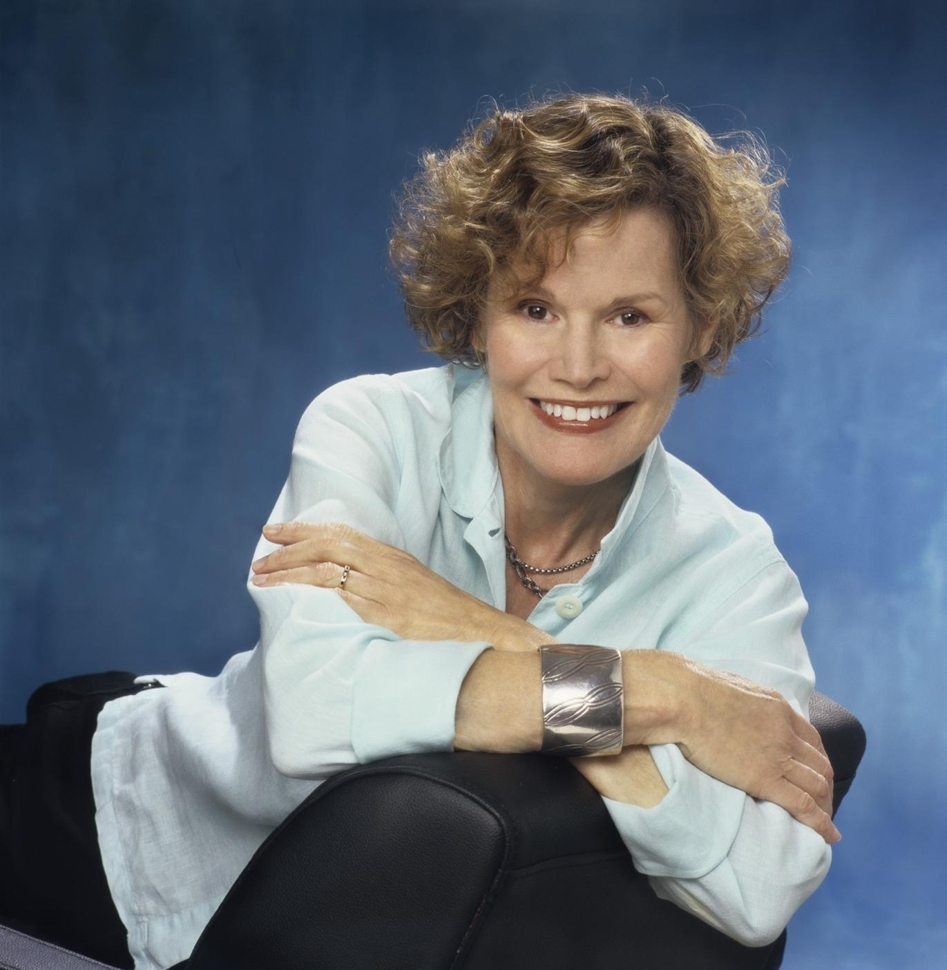 Judy Blume Hits The Big Screen With Tiger Eyes Adaptation