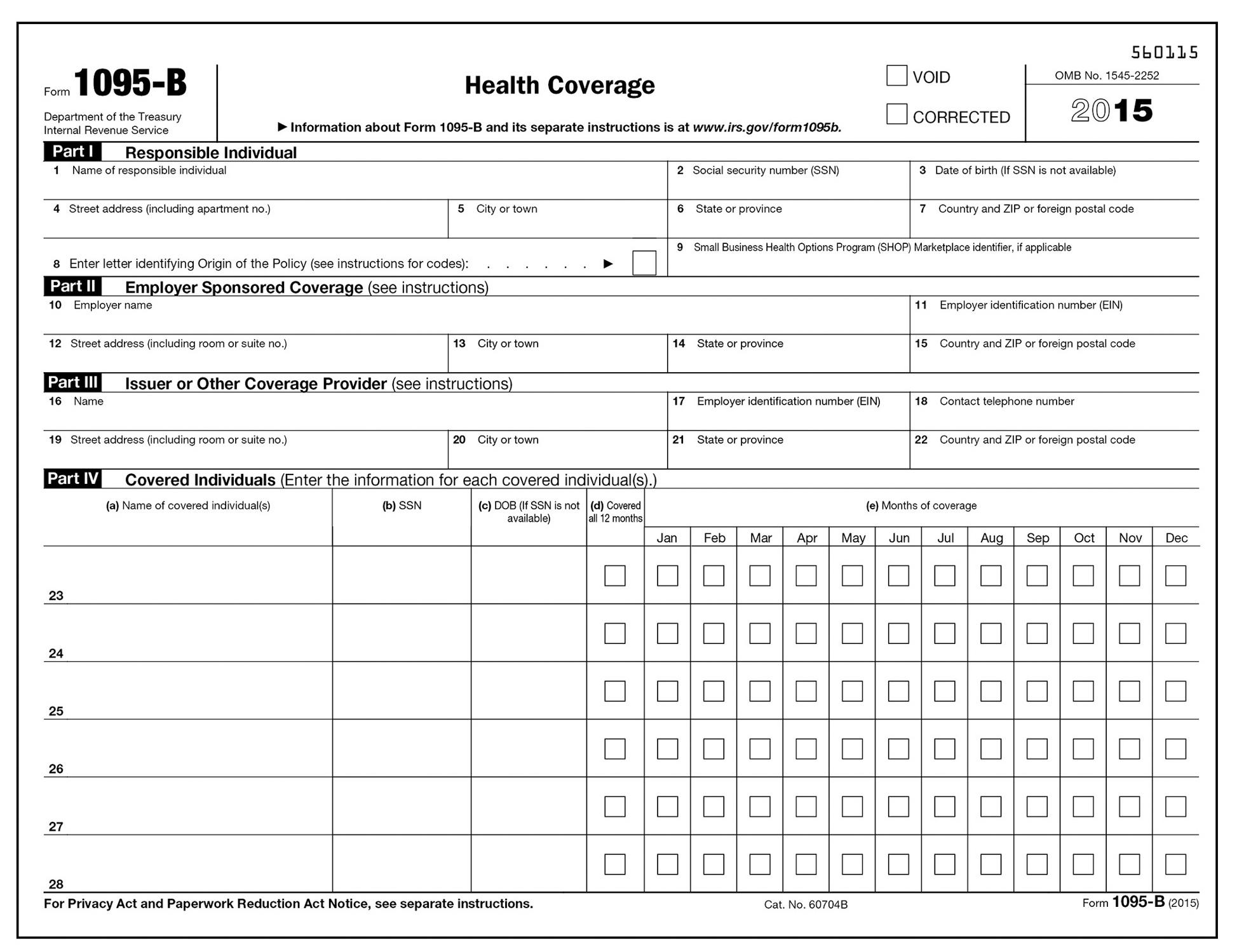 Taxpayers Confused By Late Health Law Forms