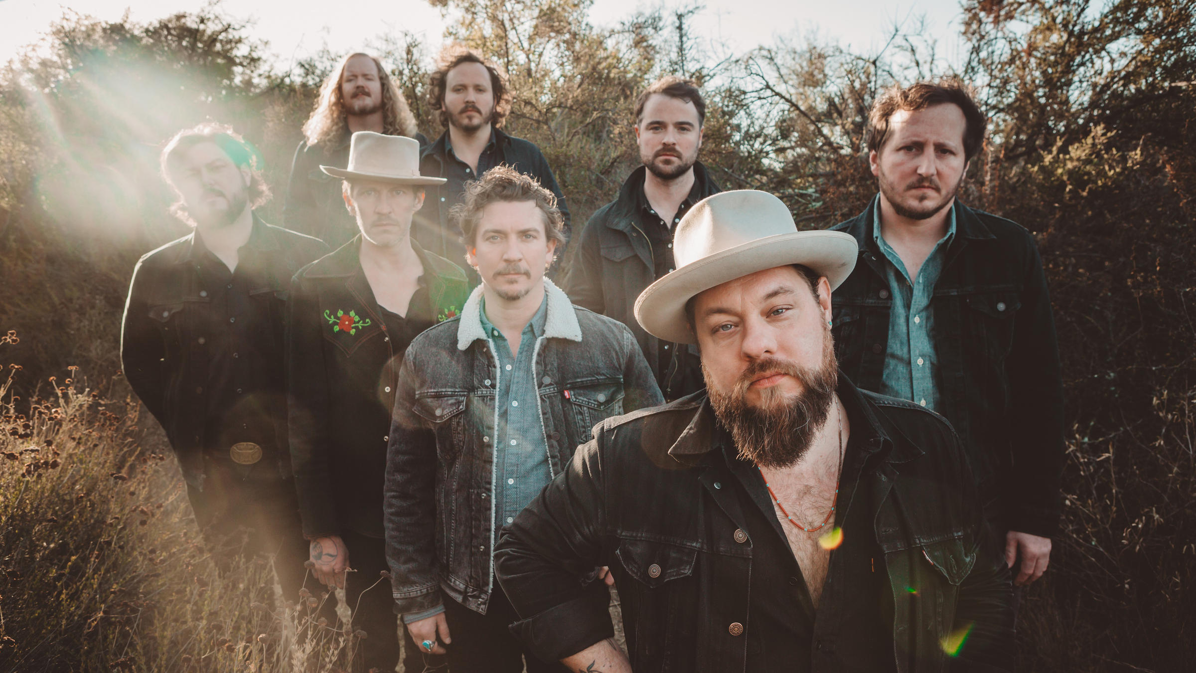 Image result for nathaniel rateliff and the night sweats coolin out