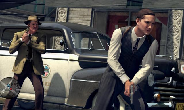 L.A. Noire' Is A Video Game That's Like A Film | WEKU