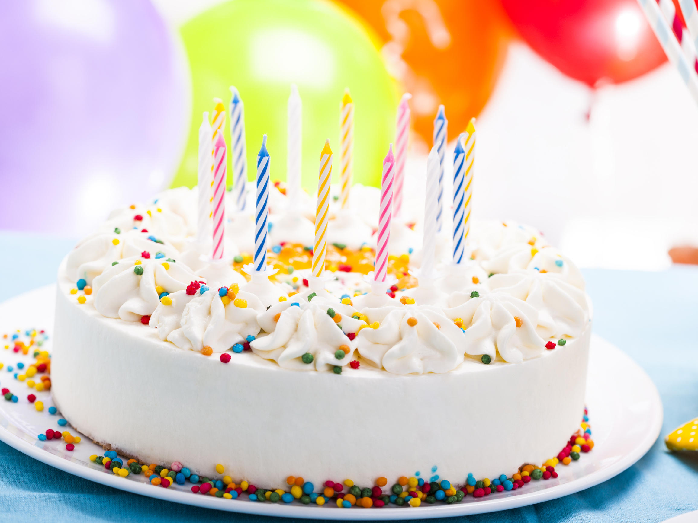 Happy Birthday To Us All Judge Rules Tune Is Public Domain Knkx