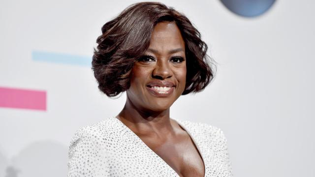 Viola Davis Has Written A New Childrens Book A Sequel To Corduroy Which Stars A Teddy Bear And His Young Friend Lisa