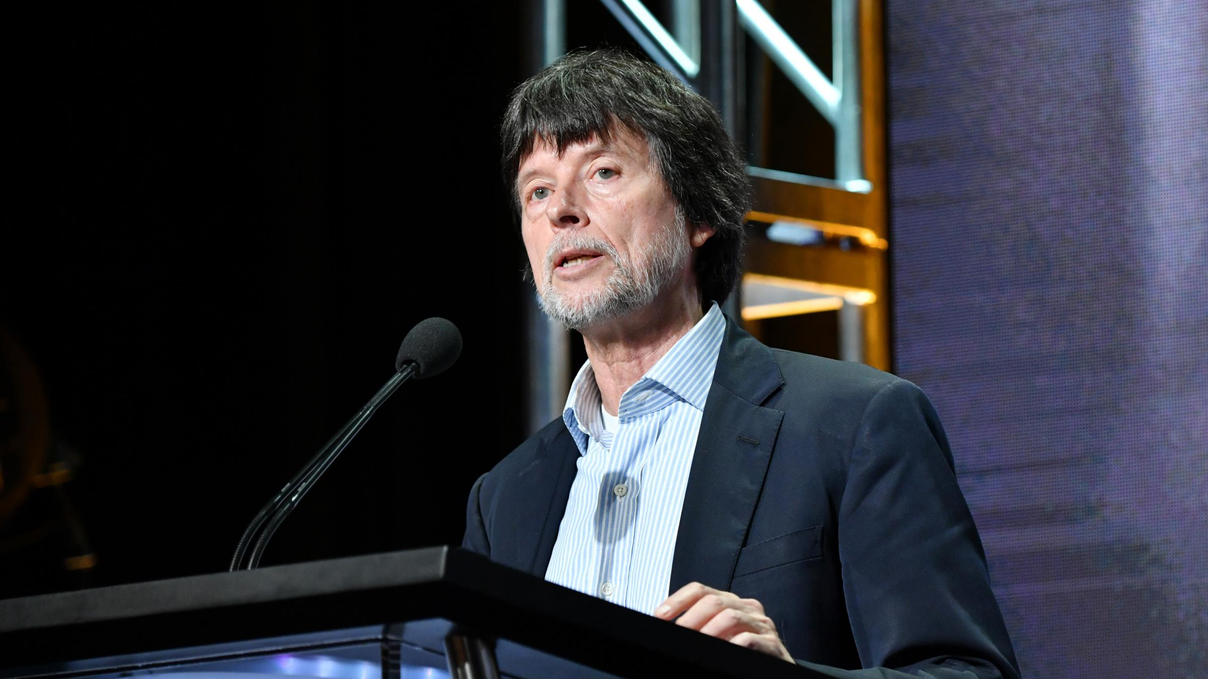 Ken Burns Gets To The Heart Of Country Music