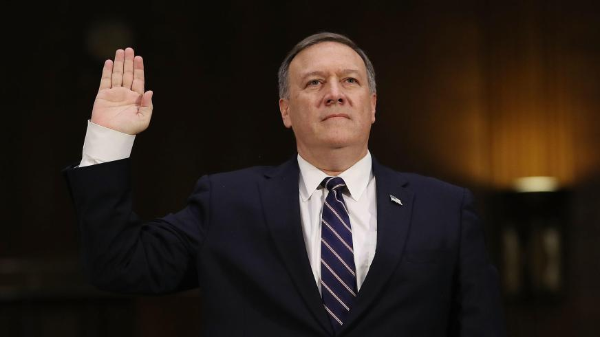 Opinion: Did Secretary Pompeo Forget His West Point Pledge ...