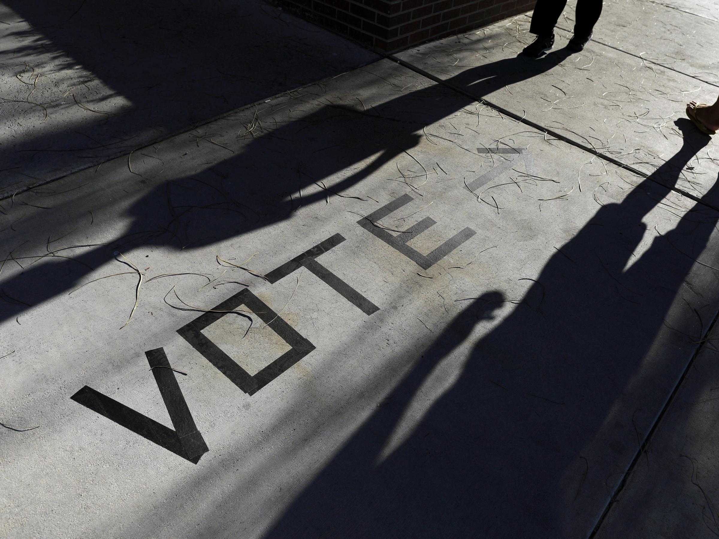 How Nevada Democrats Hope To Avoid Iowa S Tech Errors