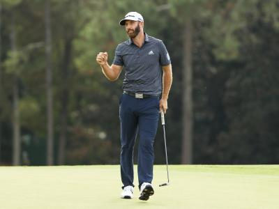 Dustin Johnson Wins Masters Tournament, Green Jacket For The 1st Time | KPCW