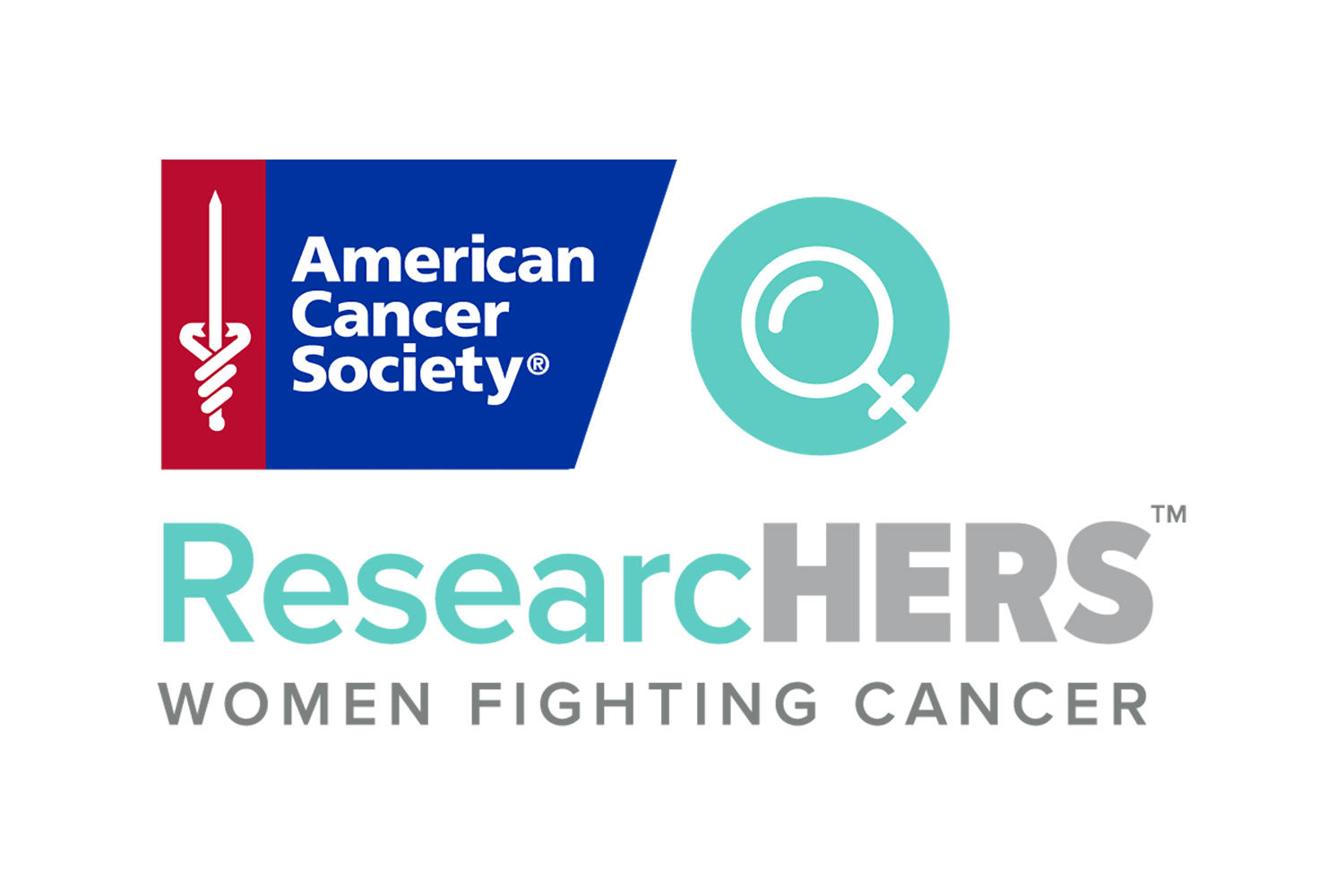 Image result for american cancer society researcHERS