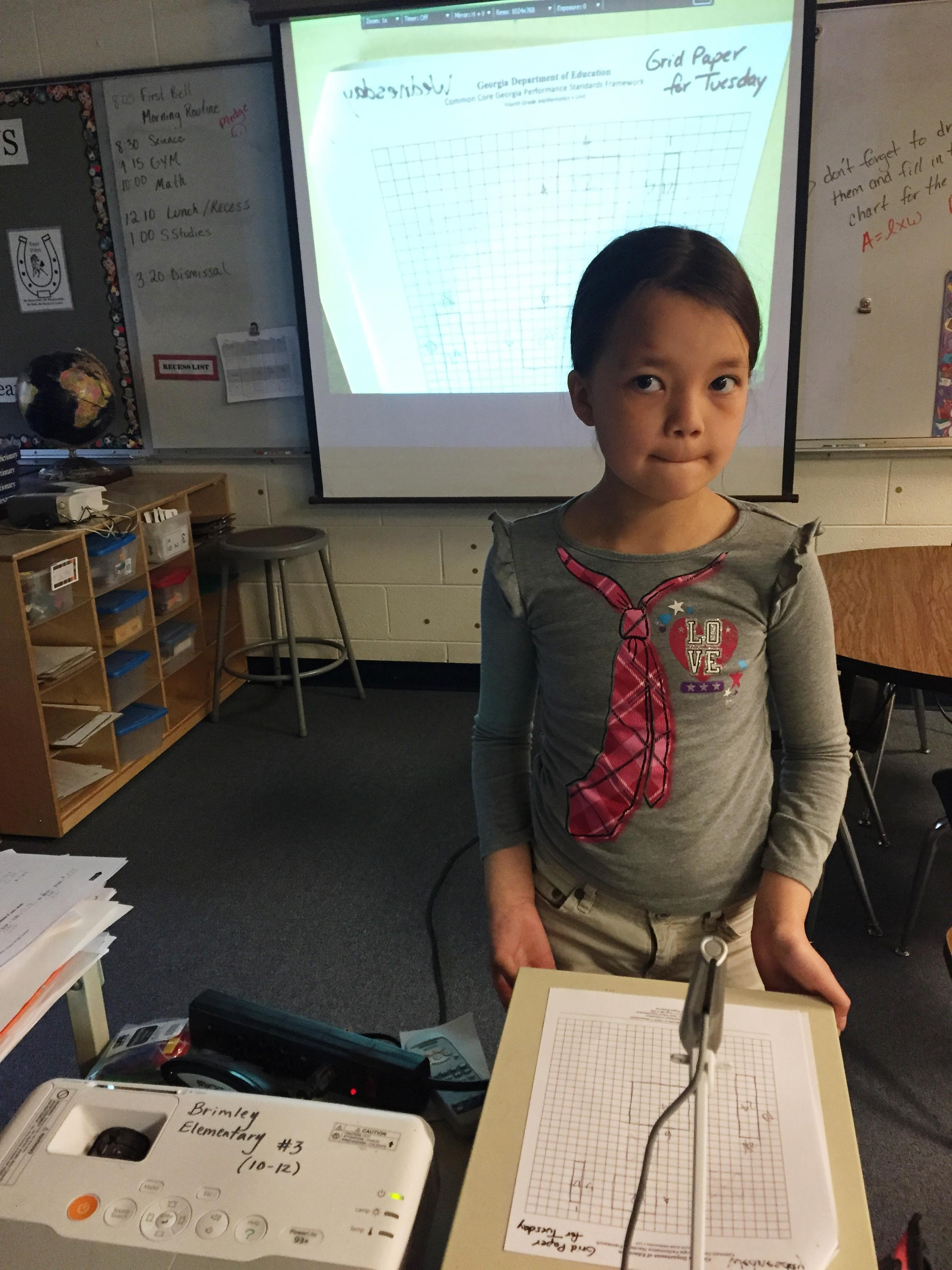 American Indian Low Income Kids Often Struggle