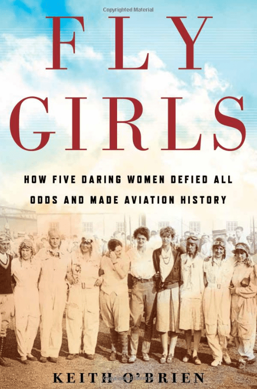 Image result for fly girls book cover