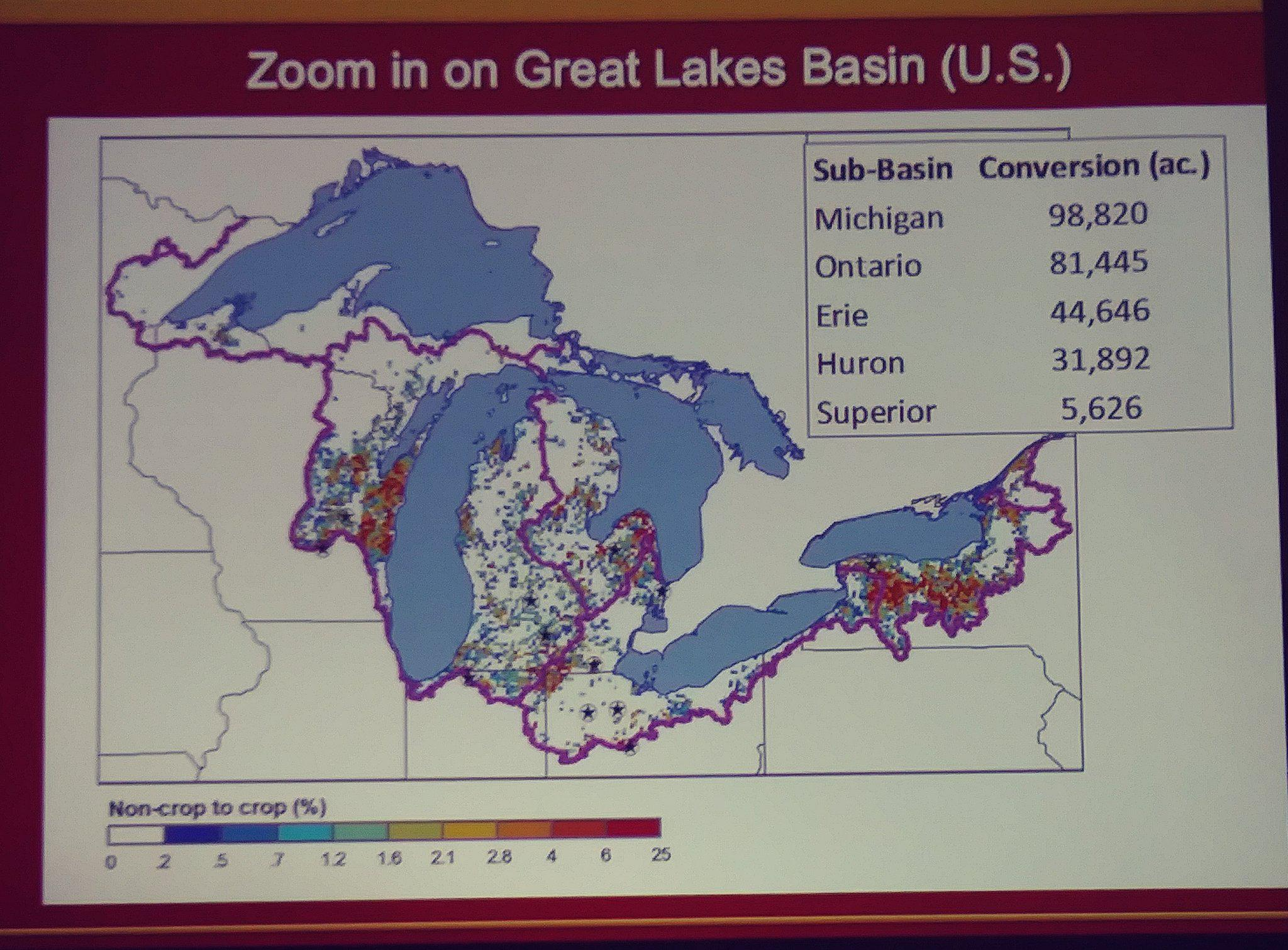 Video Ethanol Mandate A Focus Of Great Lakes Conference