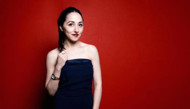 Alina Engibaryan