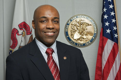 Image result for kwame raoul