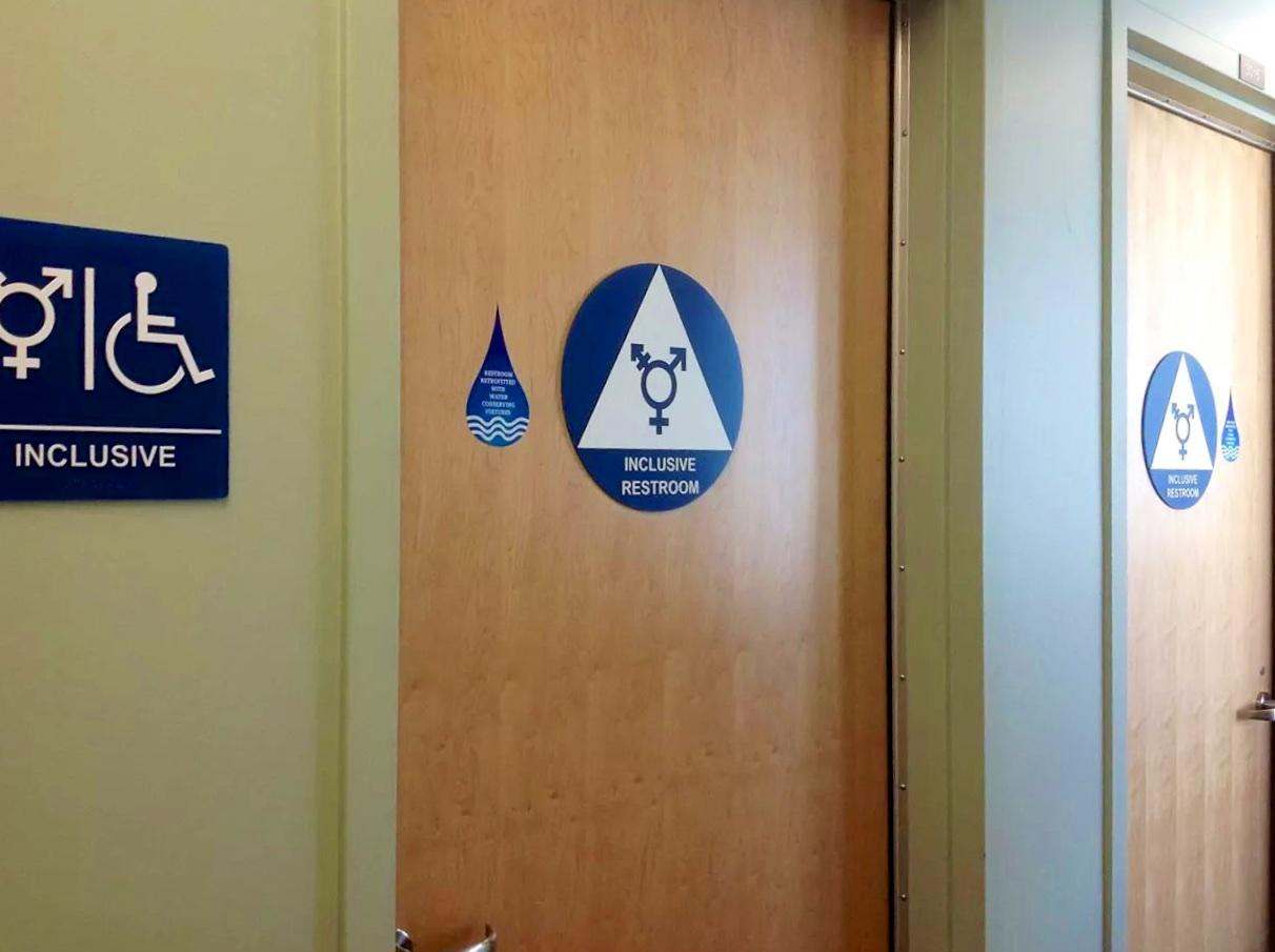 judge sides with transgender students over bathroom access | 90.5 wesa