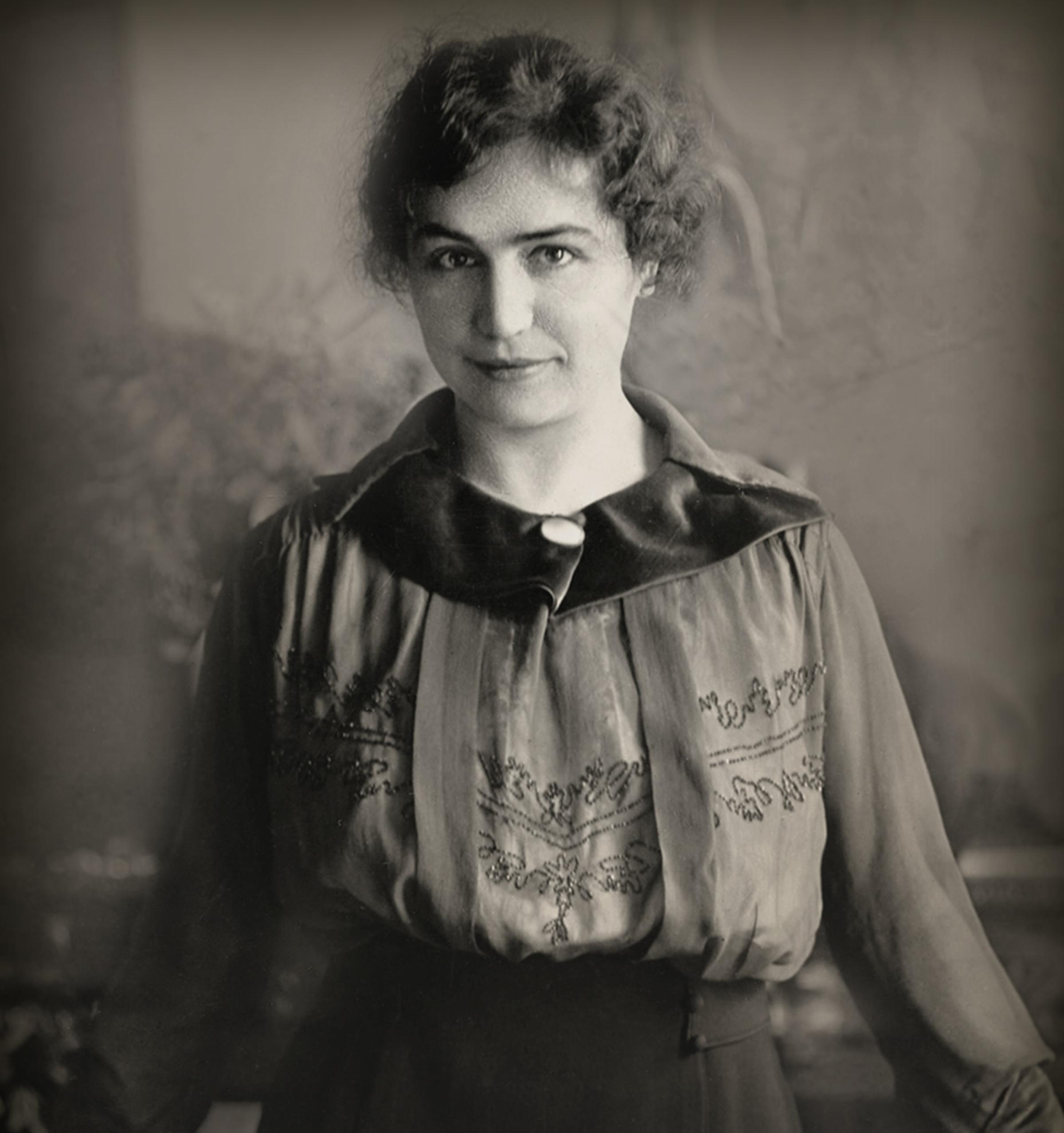 Image result for lois weber portrait