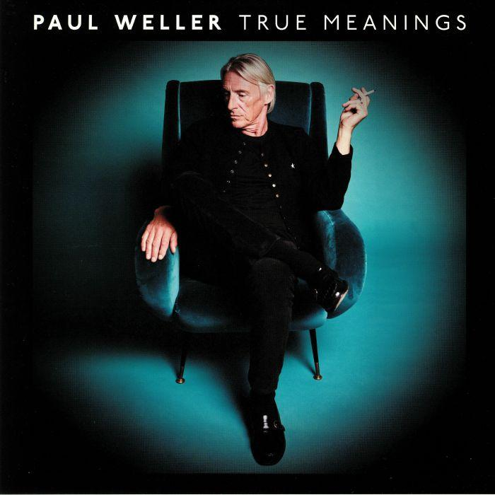 Αποτέλεσμα εικόνας για Paul Weller True Meanings