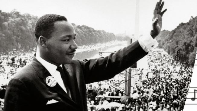 Resultado de imagem para Martin Luther King