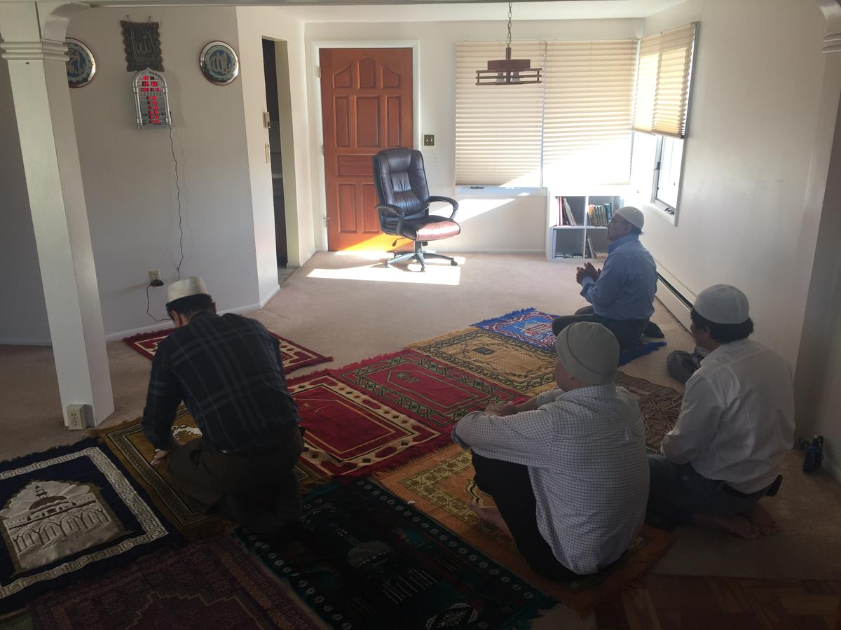 wyoming muslim Mosques and islamic schools in wyoming - salatomatic - your guide to mosques & islamic schools the most comprehensive guide to mosques and islamic schools.