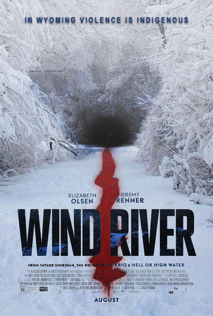 Image result for wind river
