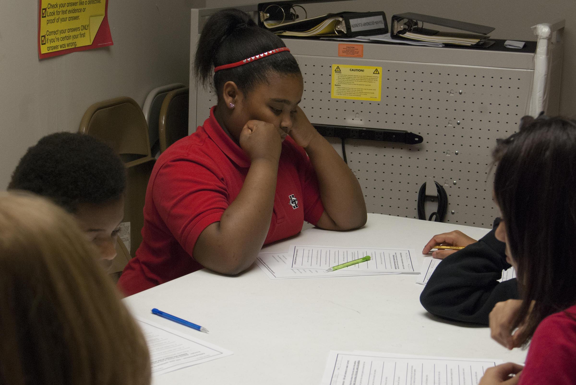 Voucher Program Transforms Christian School