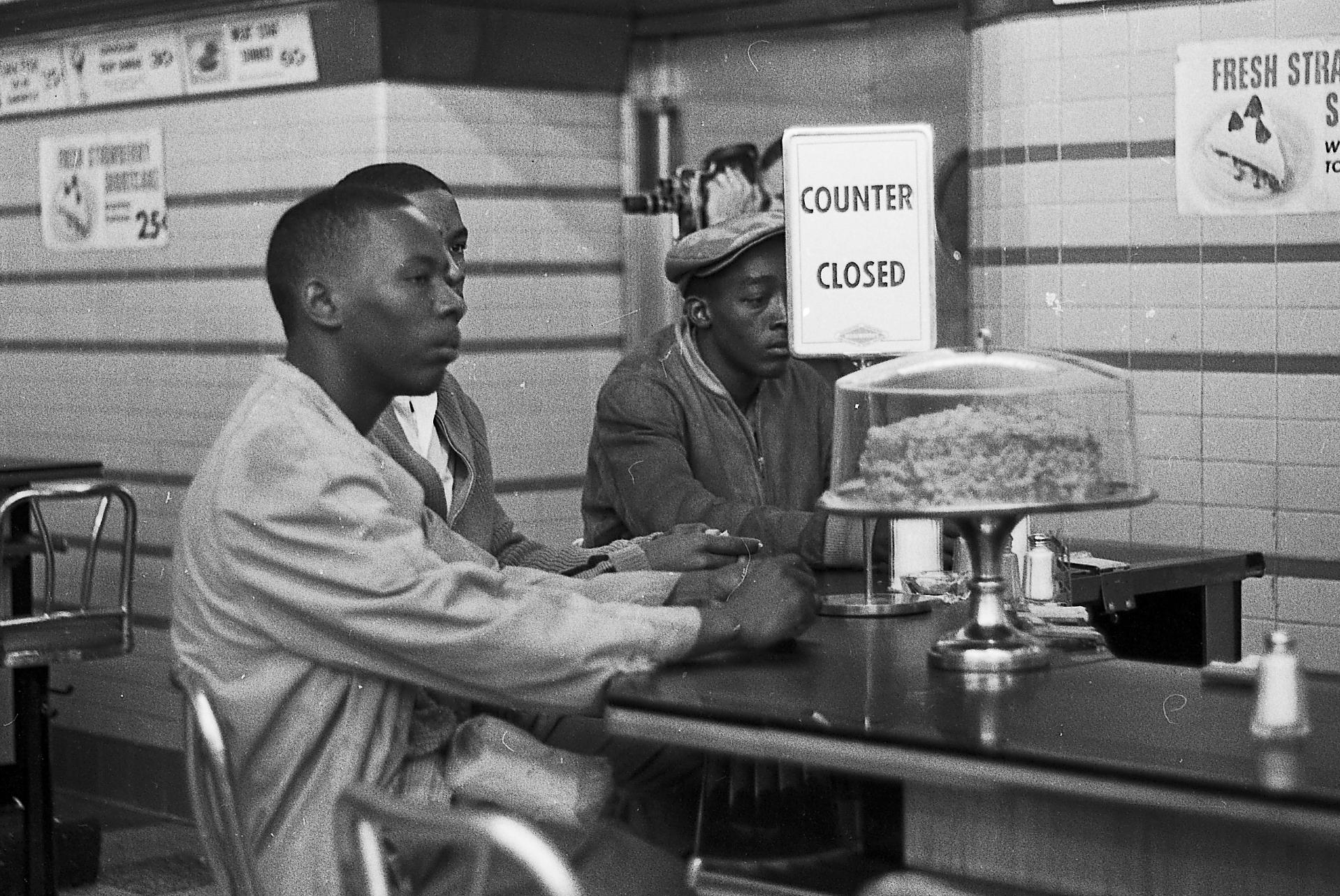 Civil Rights Radio Part 2 We Were Taught What Was Right