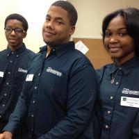 Durham NC's Hillside High School First To Open A Bank