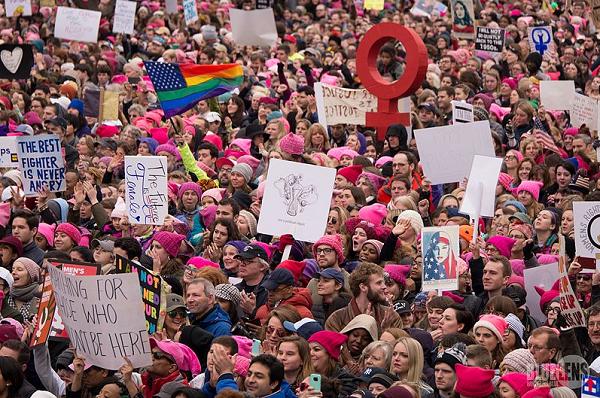Resultado de imagen para feminism washington