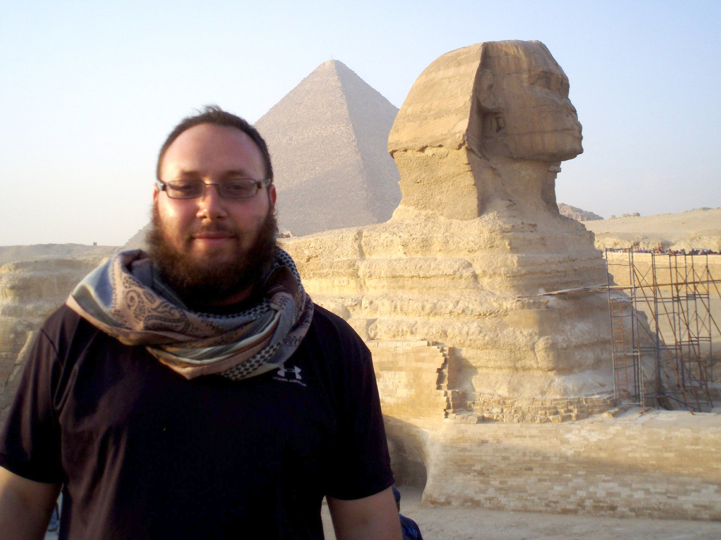 Image result for steven sotloff