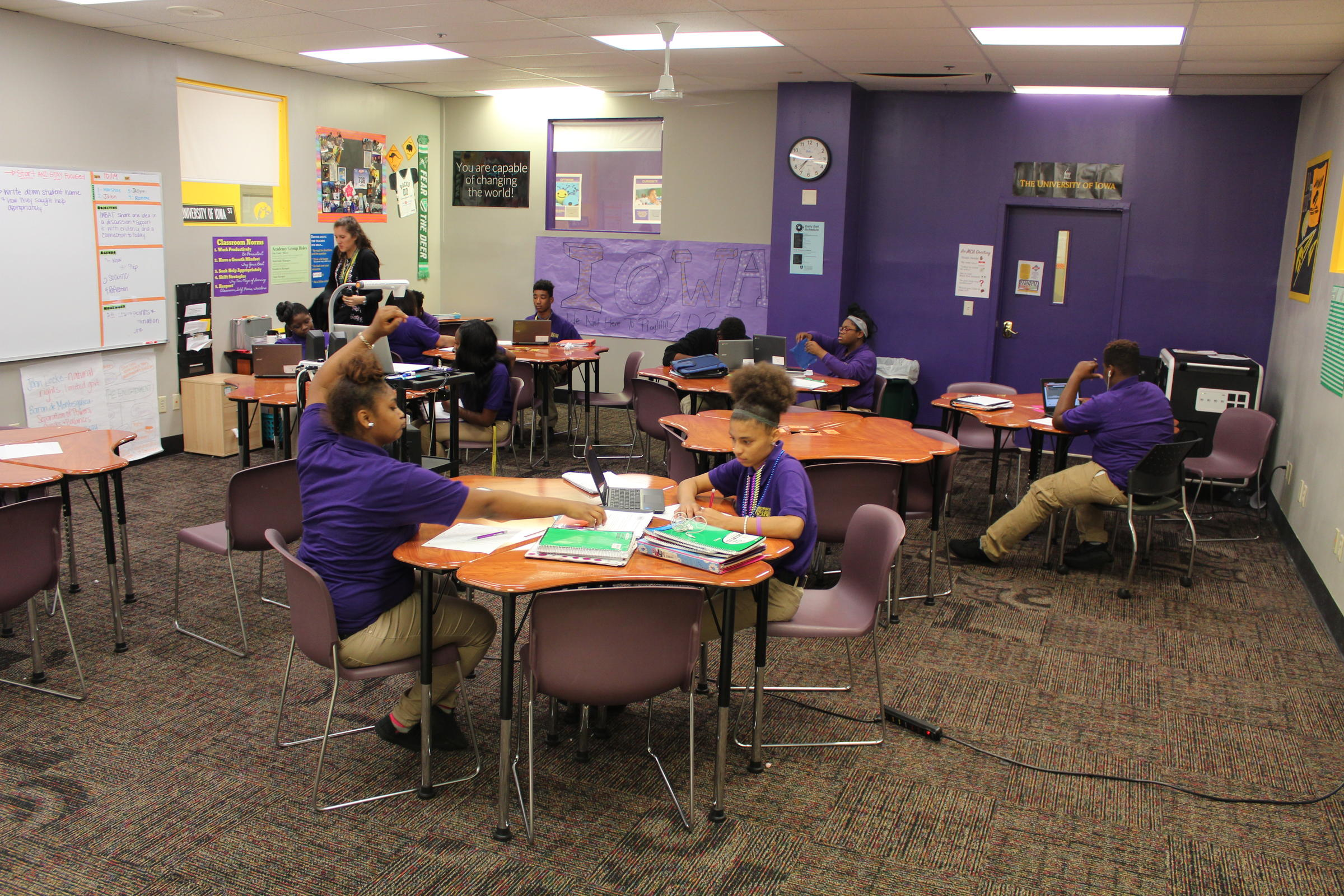 Facebook Engineered Learning Model Forces Milwaukee